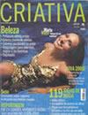 Escultura em Gelo na Revista Criativa