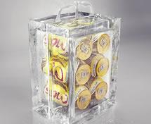 Notícia Sobre o Box de Gelo Skol Ice Pack