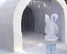 Notícias Sobre Casa de Gelo