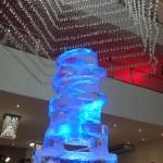 Coqueteleira de Gelo para Festa de Debutante