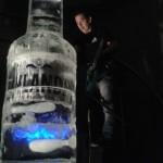 Escultura de Gelo para Festa de Formatura
