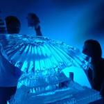 Esculturas em Gelo para Festa de Formatura
