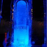 Escultura em Gelo para Festival de Inverno