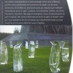 Escultura em Gelo na Revista Tramontina