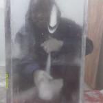 Gelo Cristal & Bloco de Gelo para Esculturas
