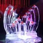 Esculturas em Gelo para Bar Mitzvah