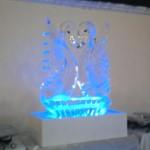 Esculturas em Gelo para Casamento Alphaville