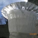 Esculturas em Gelo para Festas de Debutante