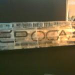 Escultura de Gelo Ice Bar Época em Goiânia