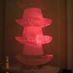 Escultura em Gelo para Festas de Aniversário