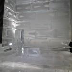 Escultura em Gelo para um Cenário Completo