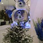 Escultura de Mesa de Gelo para Festa